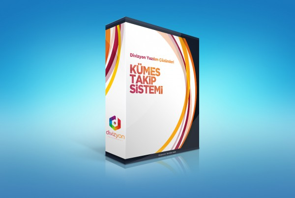 Kümes Takip Sistemi