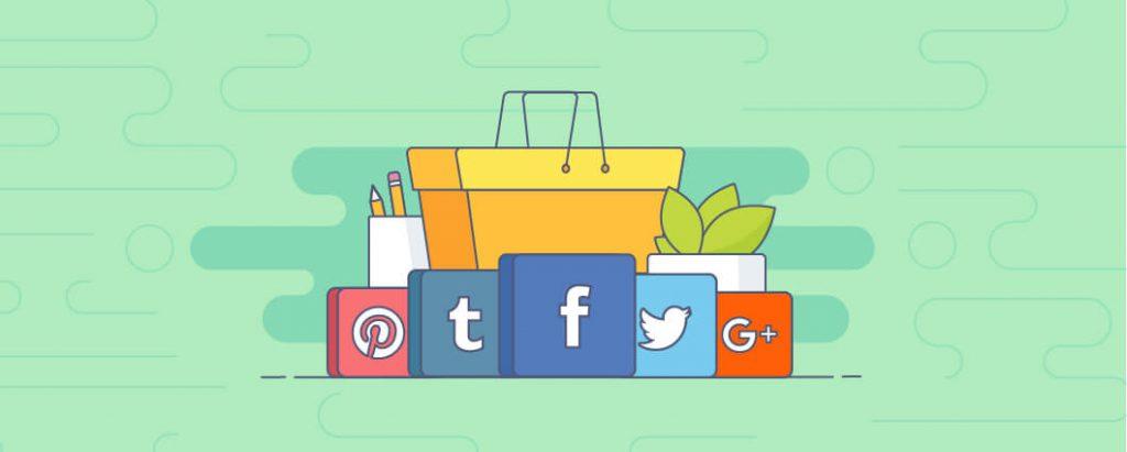Sosyal Medya Entegrasyonu