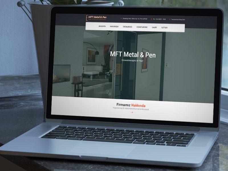 MFT Metal & Pen – Çorum Çelik Kapı