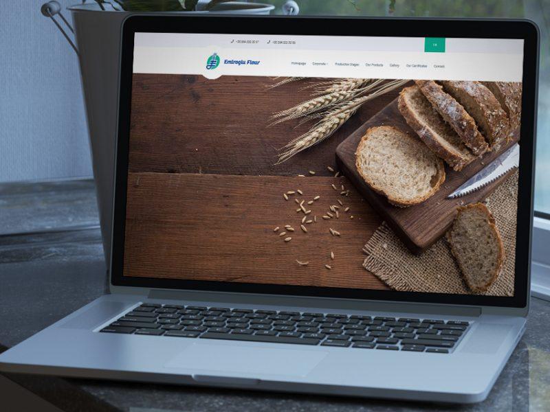 Emiroglu Flour