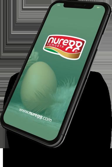 Nuregg iOS