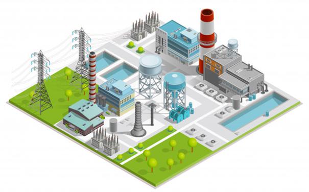 Fabrika Yönetim Sistemi